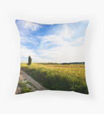 Toscana #3 Throw Pillow