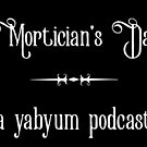 The Mortician's Daughter Logo by yabyumwest