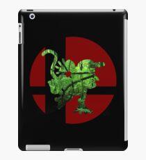 Sm4sh - Diddy Kong iPad Case/Skin