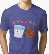 Brownie's BFF Tri-blend T-Shirt