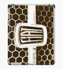 Fiat iPad Case - Fiat 128 Honeycomb Grill  iPad Case/Skin