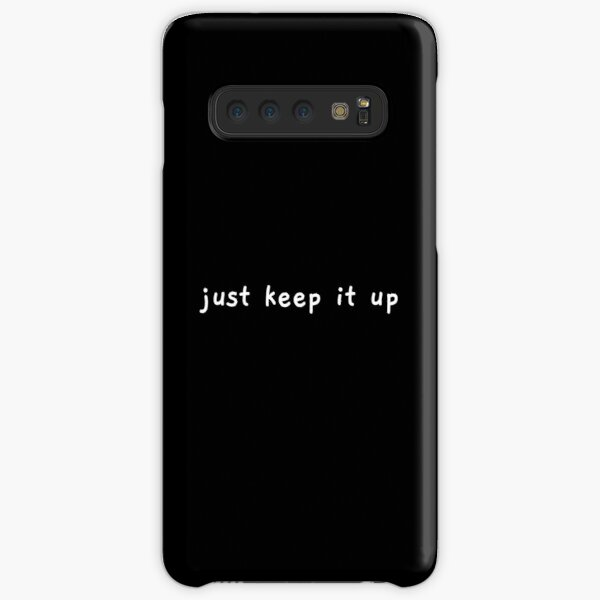 ATEEZ 8 MAKES 1 TEAM Samsung S10 Case