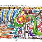 Internal workings of the human body X by TrueInsightsNZ
