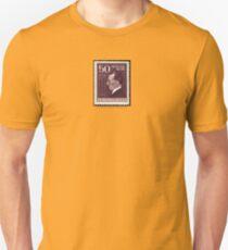 Tesla Stamp (Yugoslavia) III Unisex T-Shirt