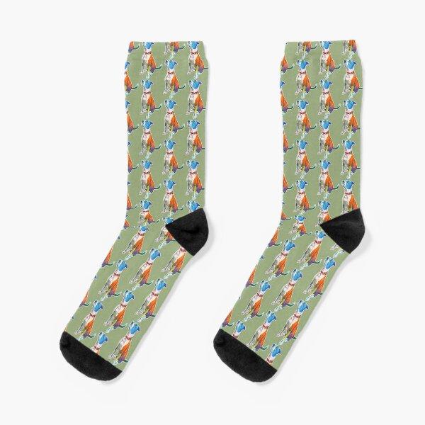 Cray Socks