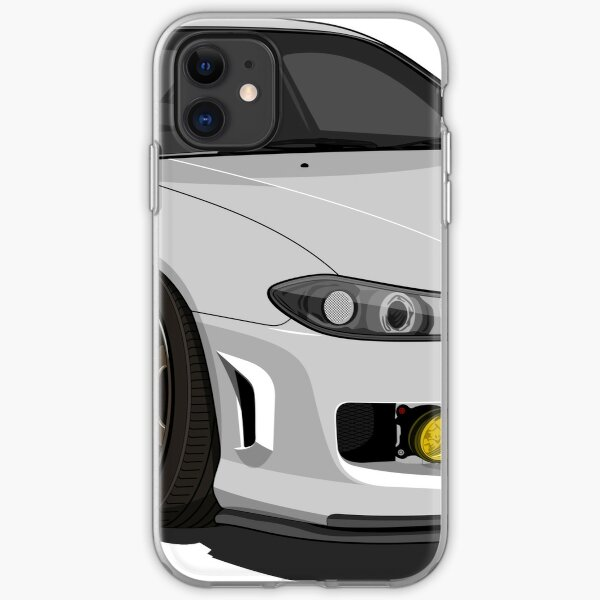 S15 iPhone Soft Case