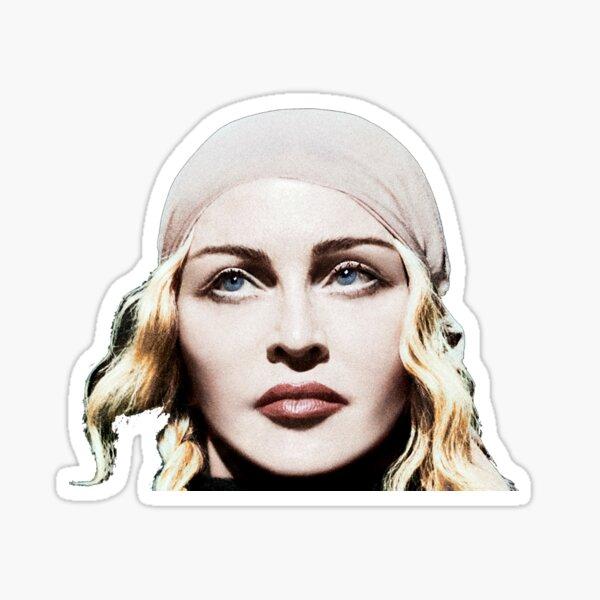 mulaidari madonna music on Sticker