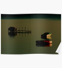 Little Traverse Bay Poster