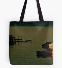 Little Traverse Bay Tote Bag