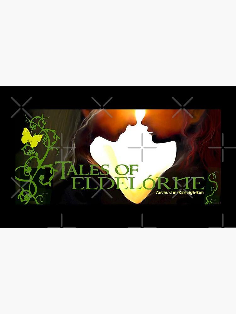 Tales of Eldelórne by KarleighBon