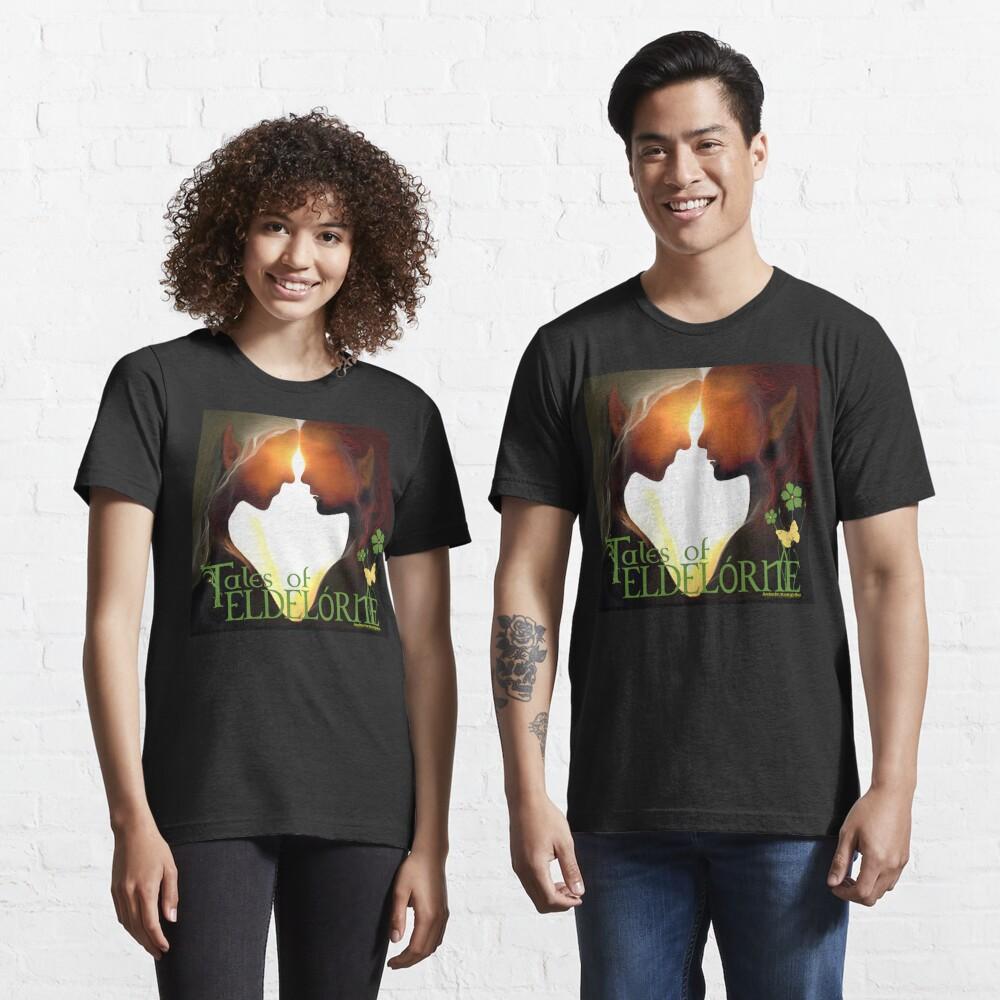 Tales of Eldelórne Essential T-Shirt