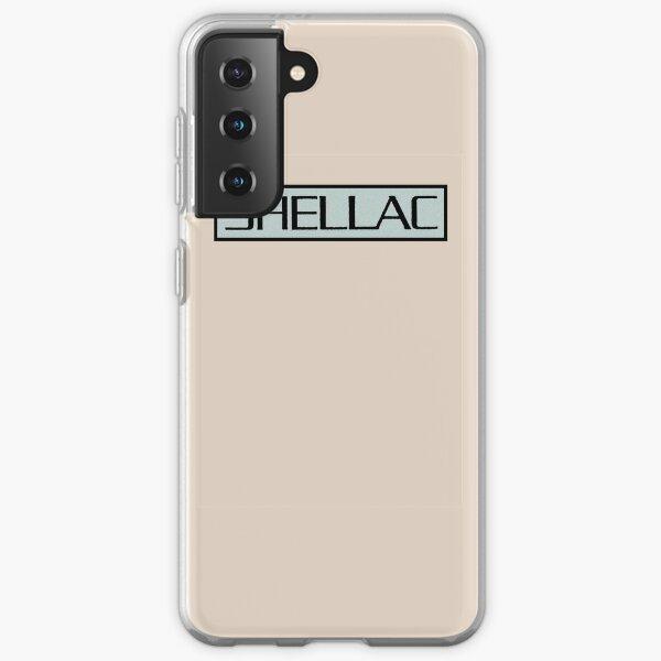 Shellac At Action Park Merchandise Samsung Galaxy Soft Case