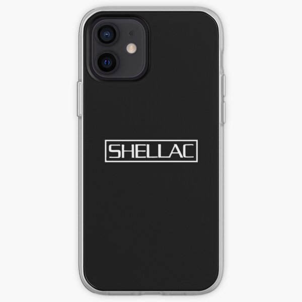 Top Selling Shellac At Action Park Merchandise iPhone Soft Case