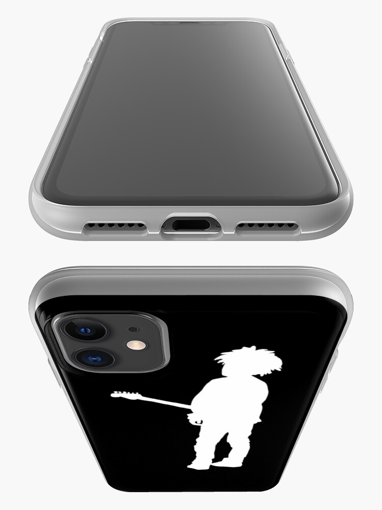 Alternate view of Top Selling Robert Cure Smith Siluet Merchandise iPhone Case & Cover