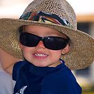 Little mister Cool! by the57man