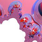 Bubbling Hearts by Ann Morgan