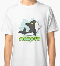 Splash Kostenloser Club - Makoto Classic T-Shirt