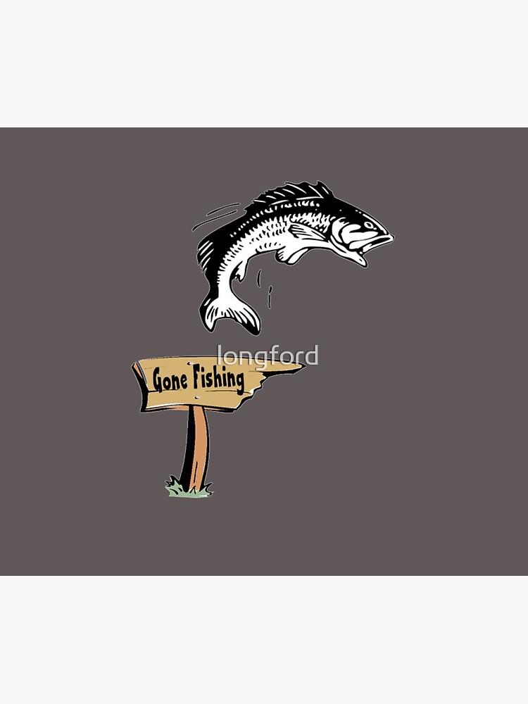 Gone Fishing by longford