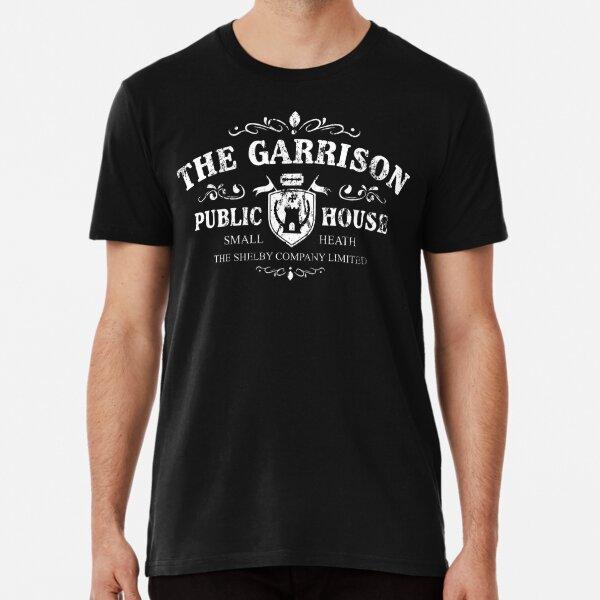 The Garrison Public House Premium T-Shirt