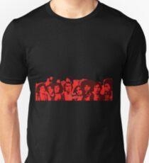 The Warriors - Vector Art  Unisex T-Shirt