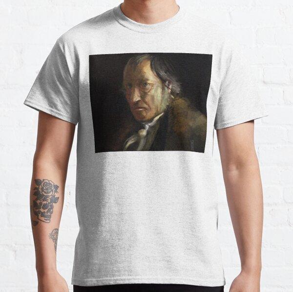 G W F Hegel Classic T-Shirt