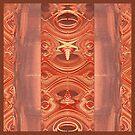 ORANGE WICKED by Jupiter Queen