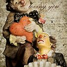 I'll be loving you ... by Rosalie Dale