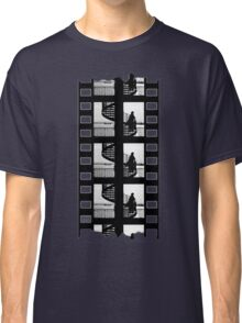 Old Movie Style Classic T-Shirt