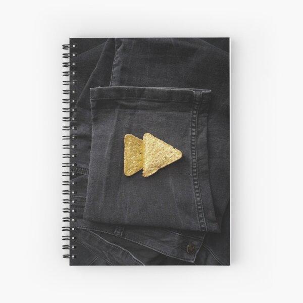 MOVE Spiral Notebook