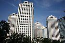 Apartemen Pavilion by buildings