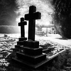 A Grave Situation! by Summersby