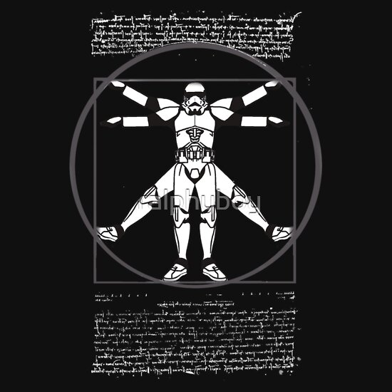 TShirtGifter presents: stormtrooper t-shirts