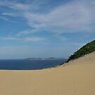 panorama sandblow by Ebony Jane