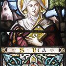 Saint Ita by Rowan  Lewgalon