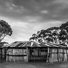 Two Up School by robcaddy