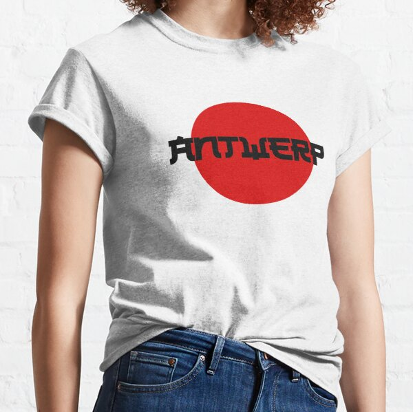 Antwerp Classic T-Shirt