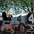Unser Racing Museum by © Loree McComb