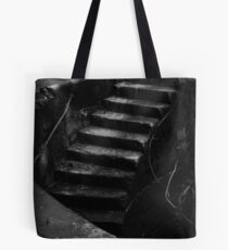 The Descent Tote Bag