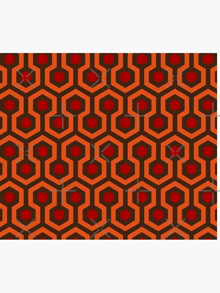 The Shining Carpet by muskitt