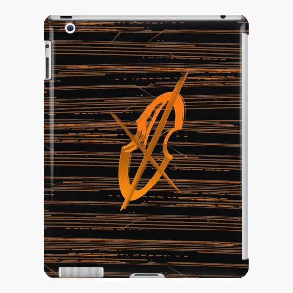Cello Music Vibe Musician  iPad Snap Case