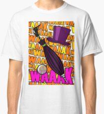 WAAAK WAAK WAK Classic T-Shirt