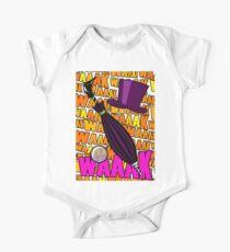WAAAK WAAK WAK Kids Clothes