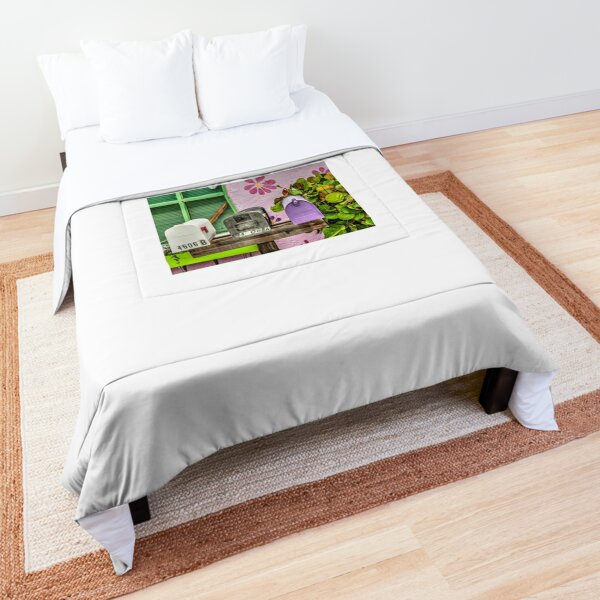 You've Got Snail Mail!  Comforter