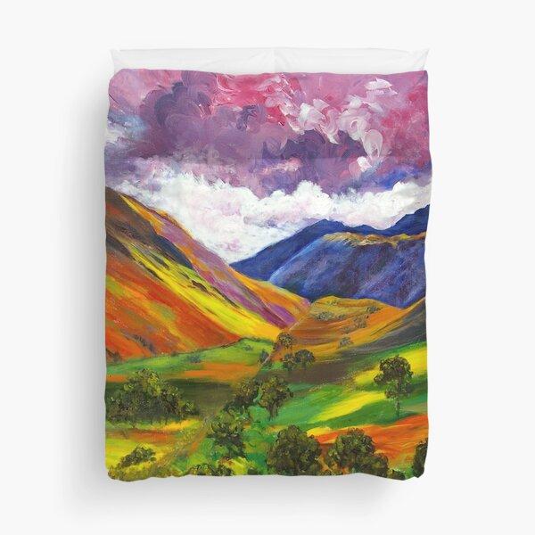 Living Colour Duvet Cover