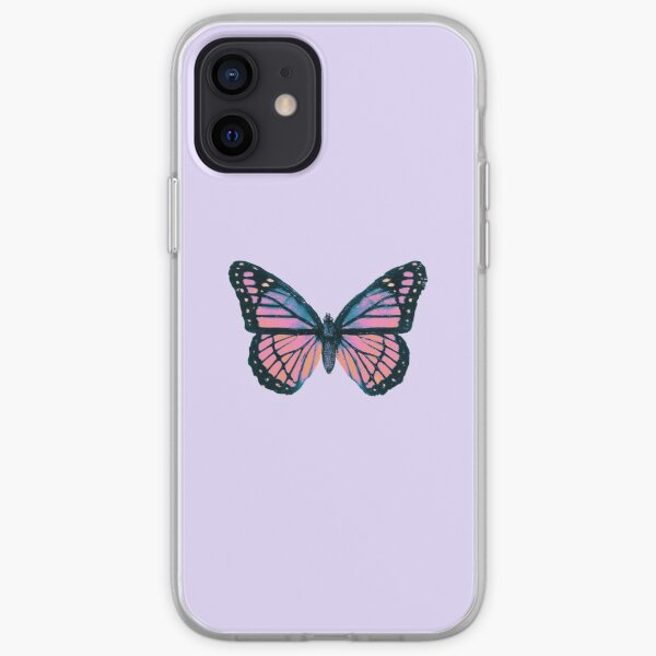 monarch butterfly  dream iPhone Soft Case