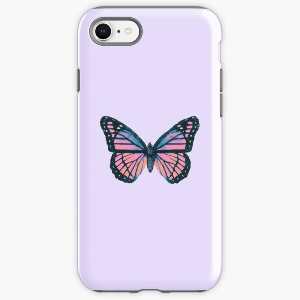 monarch butterfly  dream iPhone Tough Case