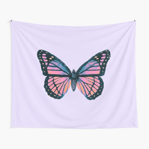 monarch butterfly  dream Tapestry