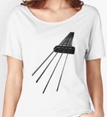Hofner Bass Women's Relaxed Fit T-Shirt