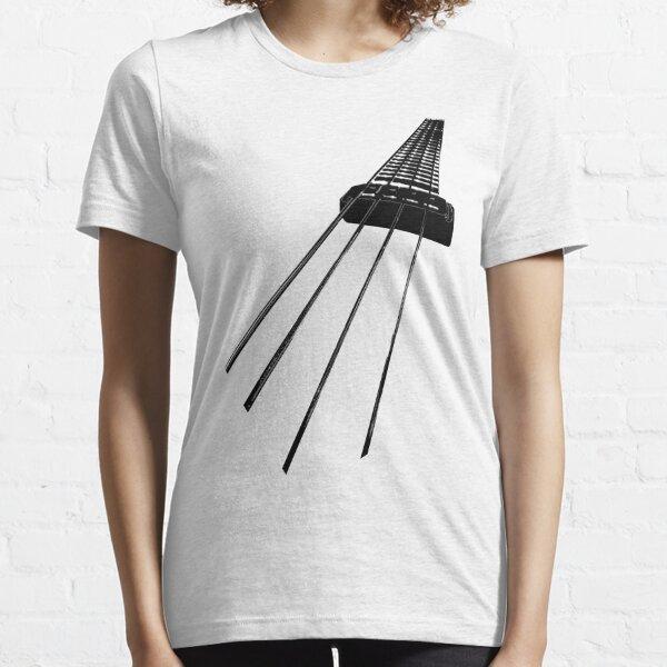 Hofner Bass Essential T-Shirt