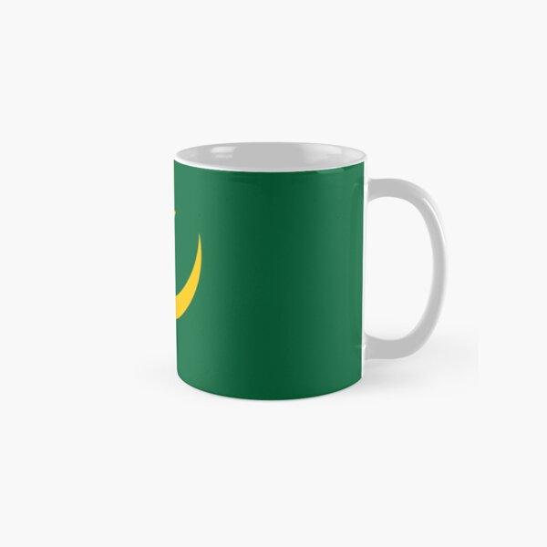 Flag of Mauritania Classic Mug